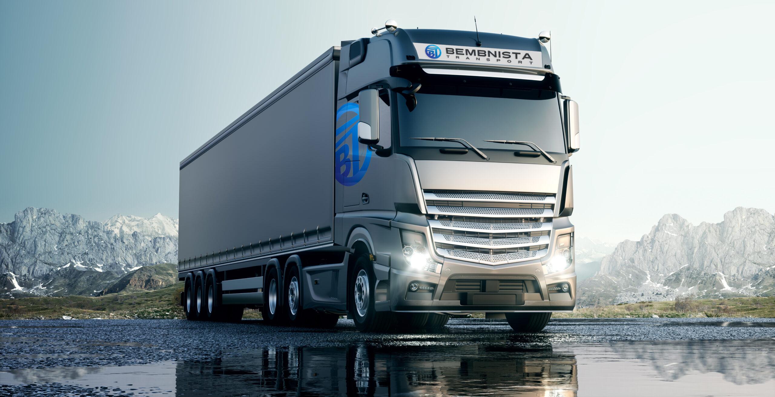 internationaler transport spedition tir<br />