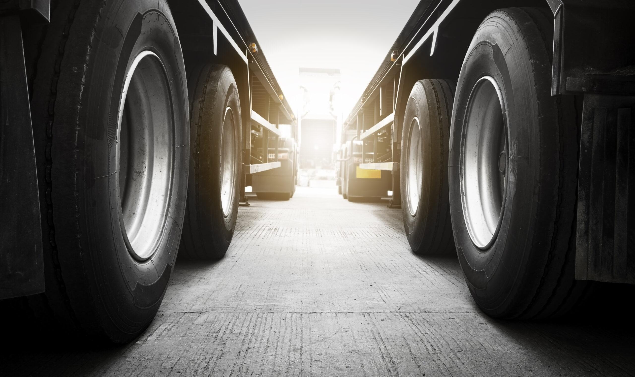 vulkanisierung von lastkraftwagen tir<br />